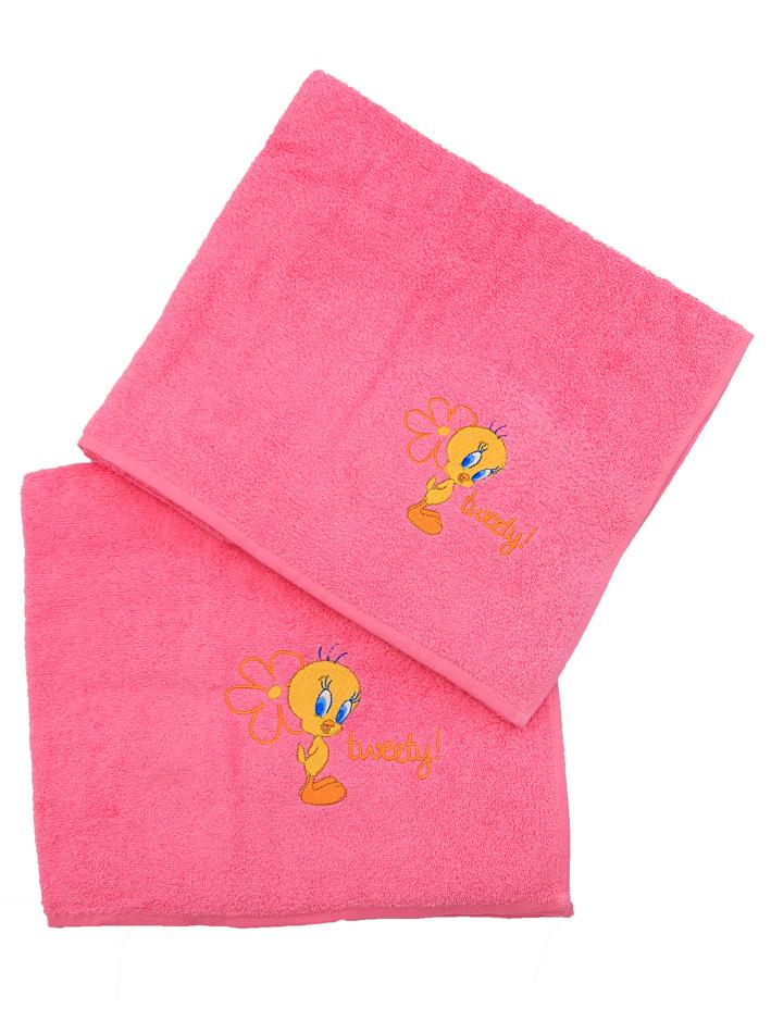 Tweety Σετ πετσέτες Tweety Σετ vios16843
