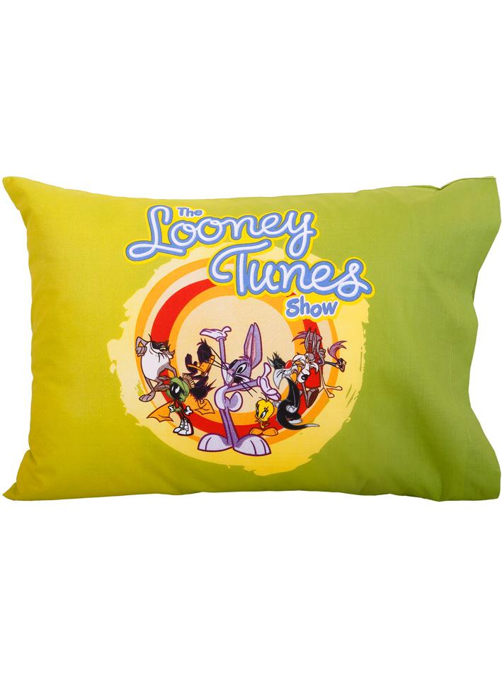 Looney Tunes Ζεύγος μαξιλαροθήκες Looney Tunes vios16780