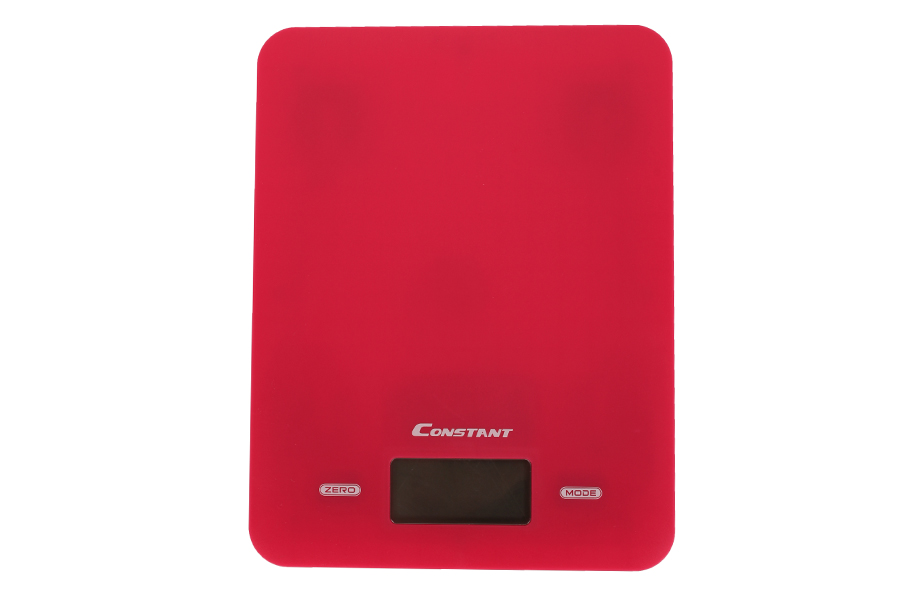 Keskor - Ζυγαριά κουζίνας ηλεκτρονική 5 κιλών 17Χ22 εκ. χρ. φούξια - HL294 - - - είδη σπιτιού   εξοπλισμός σπιτιού   ζυγαριές   θερμόμετρα