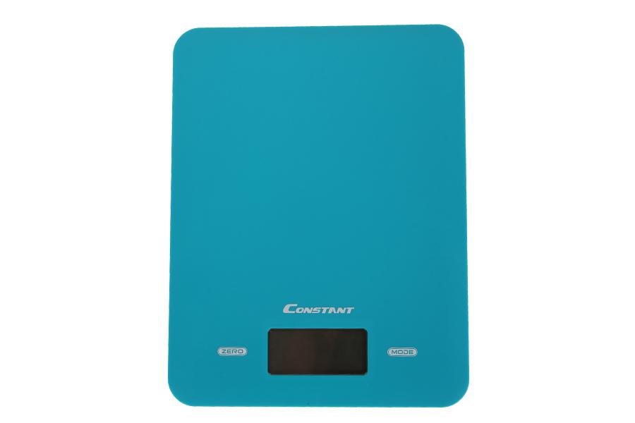 Keskor - Ζυγαριά κουζίνας ηλεκτρονική 5 κιλών 17Χ22 εκ. χρ. μπλε - HL294 - - - - είδη σπιτιού   εξοπλισμός σπιτιού   ζυγαριές   θερμόμετρα