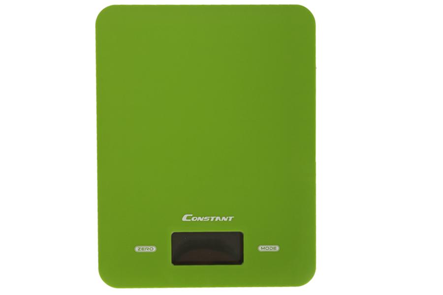 Keskor - Ζυγαριά κουζίνας ηλεκτρονική 5 κιλών 17Χ22 εκ. χρ. πράσινο - HL294 - -  είδη σπιτιού   εξοπλισμός σπιτιού   ζυγαριές   θερμόμετρα