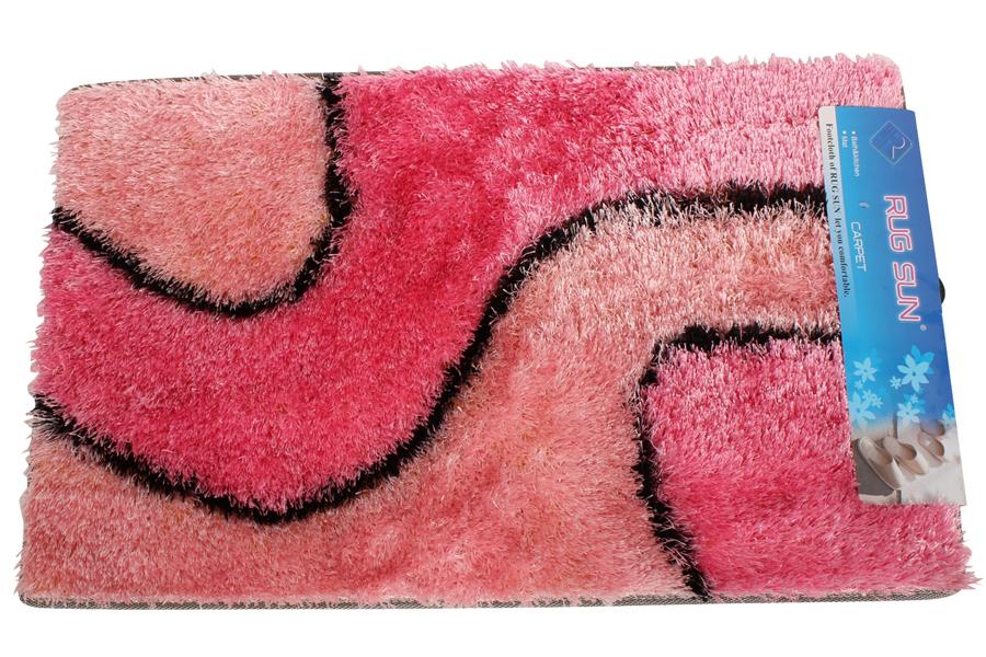 Keskor - Χαλάκι - πατάκι 80Χ49 εκ. χρ. ροζ - φούξια - - - - 54005-9