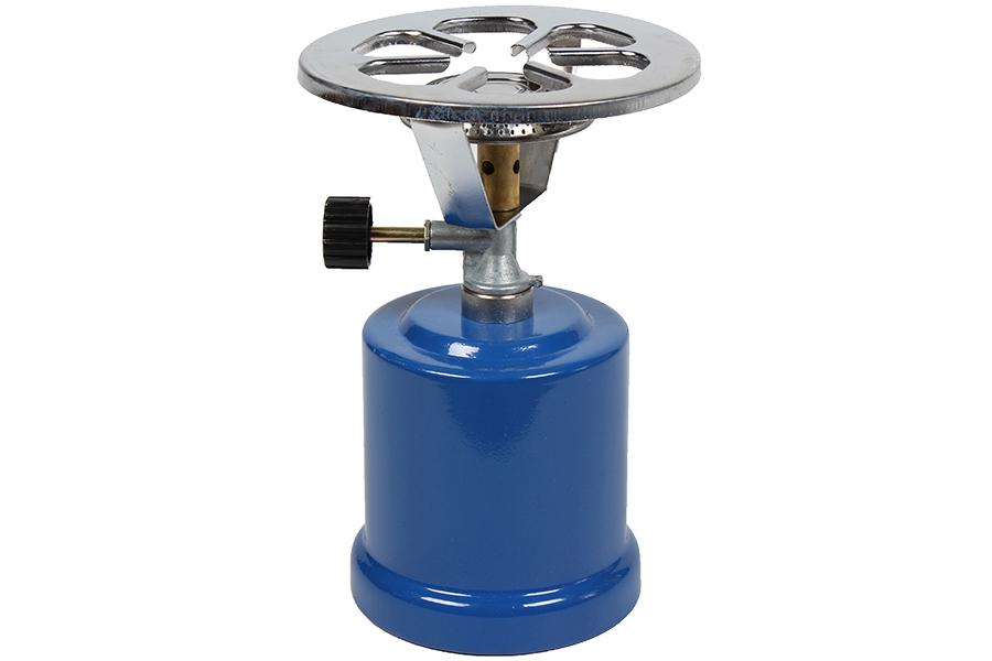 Keskor - Καμινέτο υγραερίου μεταλλικό Φ13Χ19 εκ. - - - - 57417-1 είδη σπιτιού   κουζίνα   κουζινικά εργαλεία   σκεύη