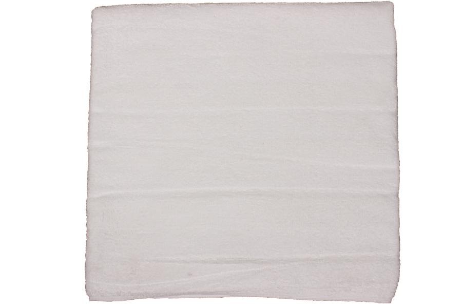 Keskor - Πετσέτα μπάνιου βαμβακερή 140Χ70 εκ. χρ. λευκό - - - - 57335-5