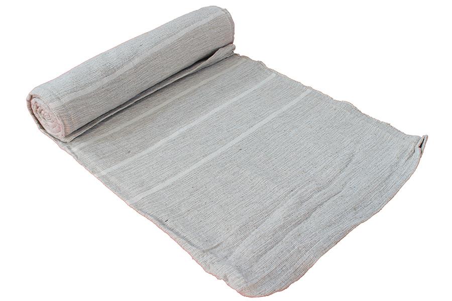 Keskor – Ριχτάρι βαμβακερό διθέσιου 230Χ170 εκ. μπεζ 0217-2 – – – – 180217-2