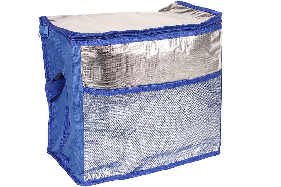 Keskor - Τσάντα ισοθερμική 22 λίτρα χρ. Μπλε 8635-2 - - - - 768635-2