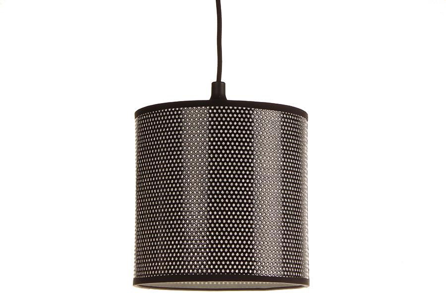 Keskor - Φωτιστικό μονόφωτο καπέλο Ε27 Φ20Χ20 εκ. μαύρο 882020-1 - - - - 882020-1