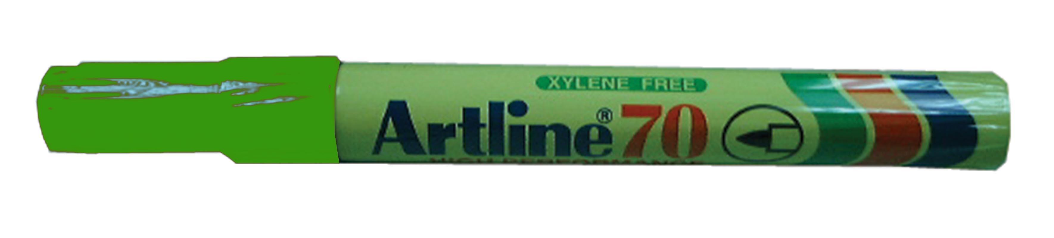 Next Artline ΕΚ90 μαρκαδόρος ανεξίτηλος πράσινος 12206-0571-2