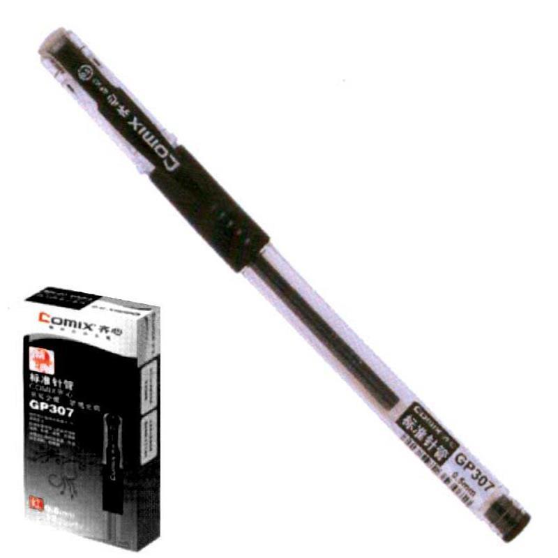 Comix Comix στυλό gel pen μαύρο 0,5mm 16054-0974-2
