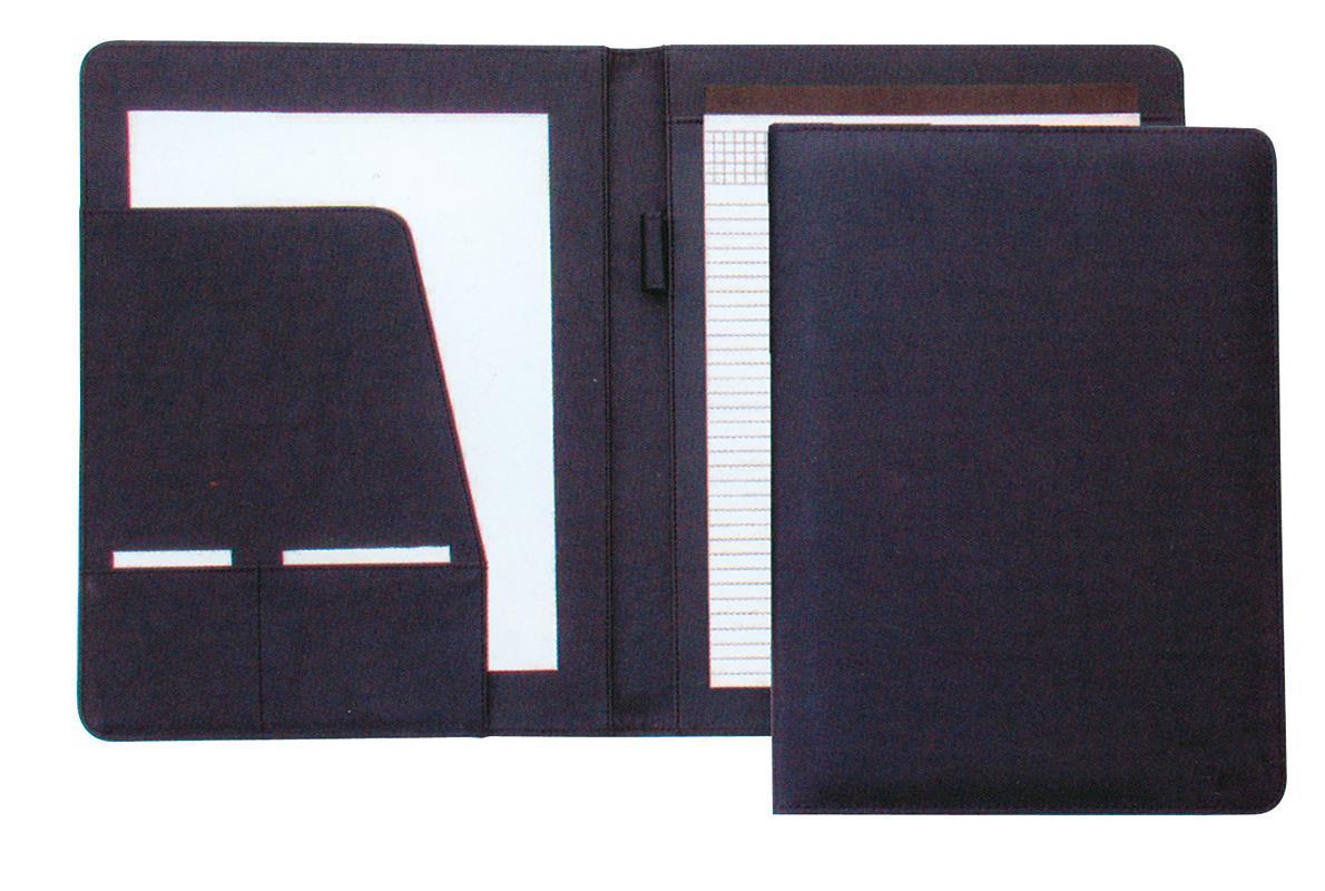 Fineline Fineline portfolio επαγγελματικό με πολλές θήκες μαύρο Υ32x24x1.5εκ. 19103---ΑΜ-2