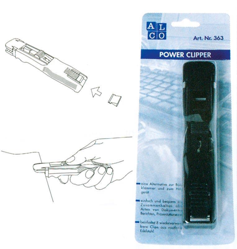Alco Alco ανταλλακτικά Power clipper 19326---ΑΝ-2