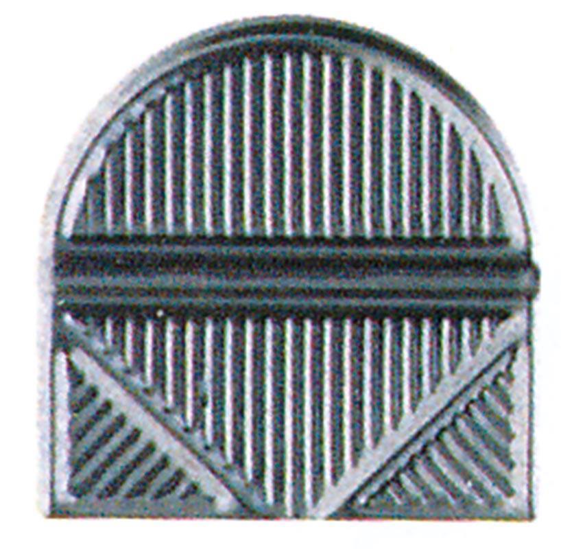 Alco Alco corner clip μεταλλικό 19327---ΑΝ-2