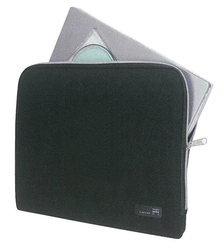 Next - Τσάντα για laptop μαύρη 36x27x3εκ. - - - - 19942---ΑΙ-2 είδη γραφείου   αναλώσιμα   αξεσουάρ η υ   τσάντες θήκες laptop tablet κινητών