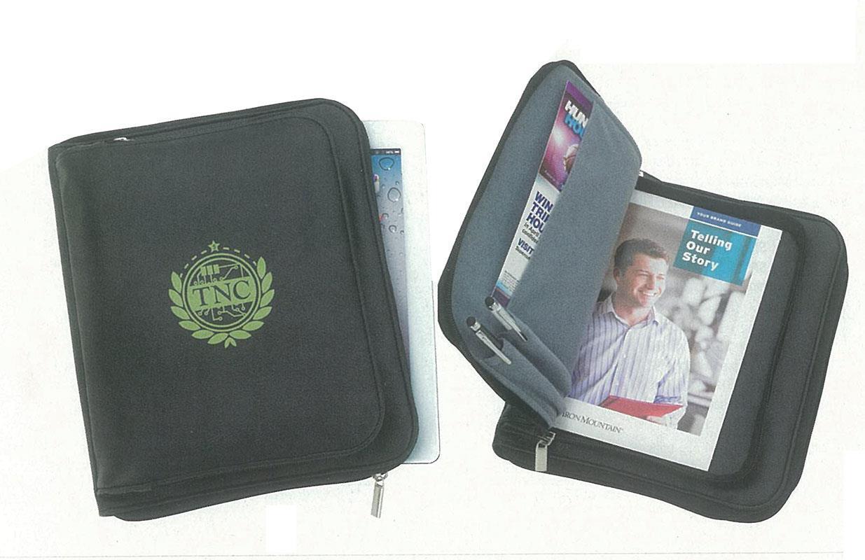 Next - Θήκη για tablet μαύρη 26x22x5εκ. - - - - 19958---ΑΙ-2 είδη γραφείου   αναλώσιμα   αξεσουάρ η υ   τσάντες θήκες laptop tablet κινητών