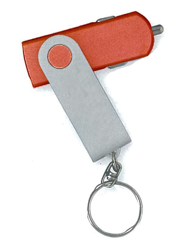 Next - Φορτιστής αυτοκινήτου κόκκινος με USB - - - - 19978-02ΑΙ-2 είδη γραφείου   αναλώσιμα   αξεσουάρ η υ   cd dvd usb