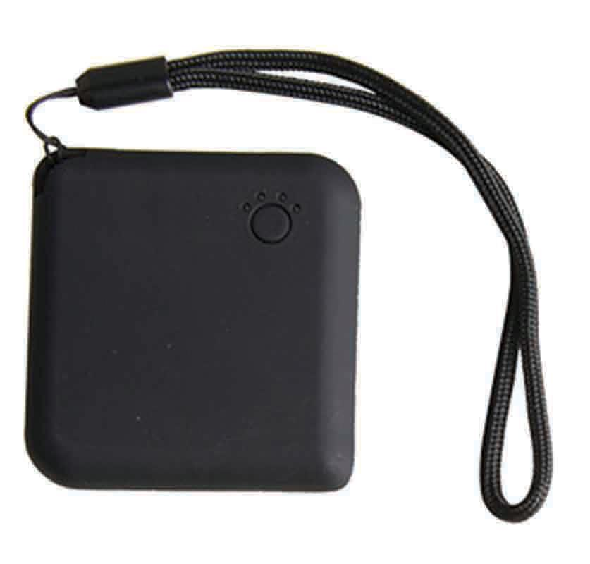 Next - Power bank μαύρο για smartphone 2000mAb - - - - 19979-09ΑΙ-2 είδη γραφείου   αναλώσιμα   αξεσουάρ η υ   cd dvd usb