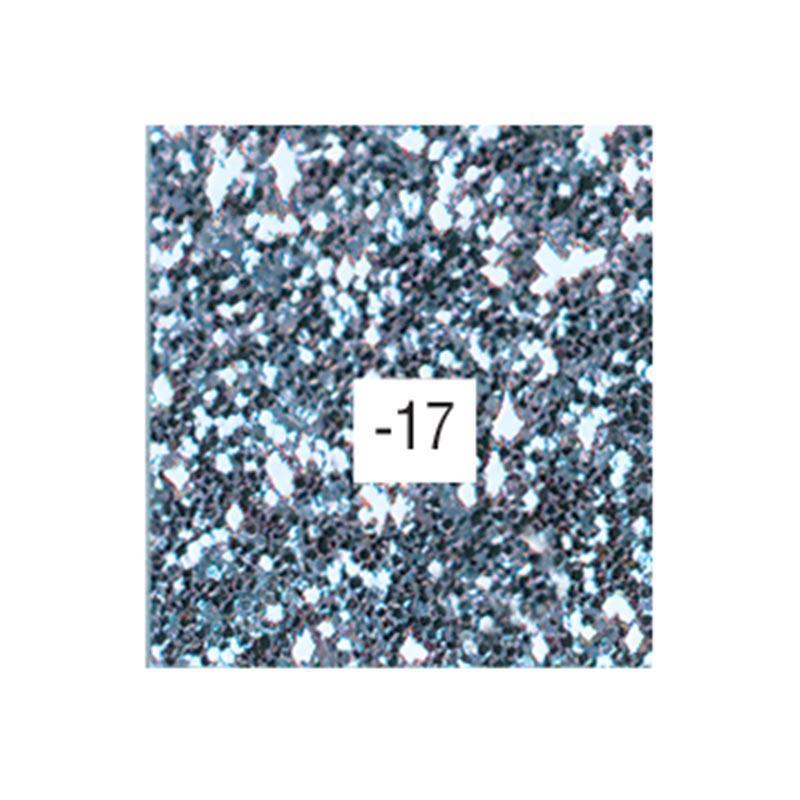 Efco Efco glitter ασημί 20gr. 22162-17ΒΒ-2