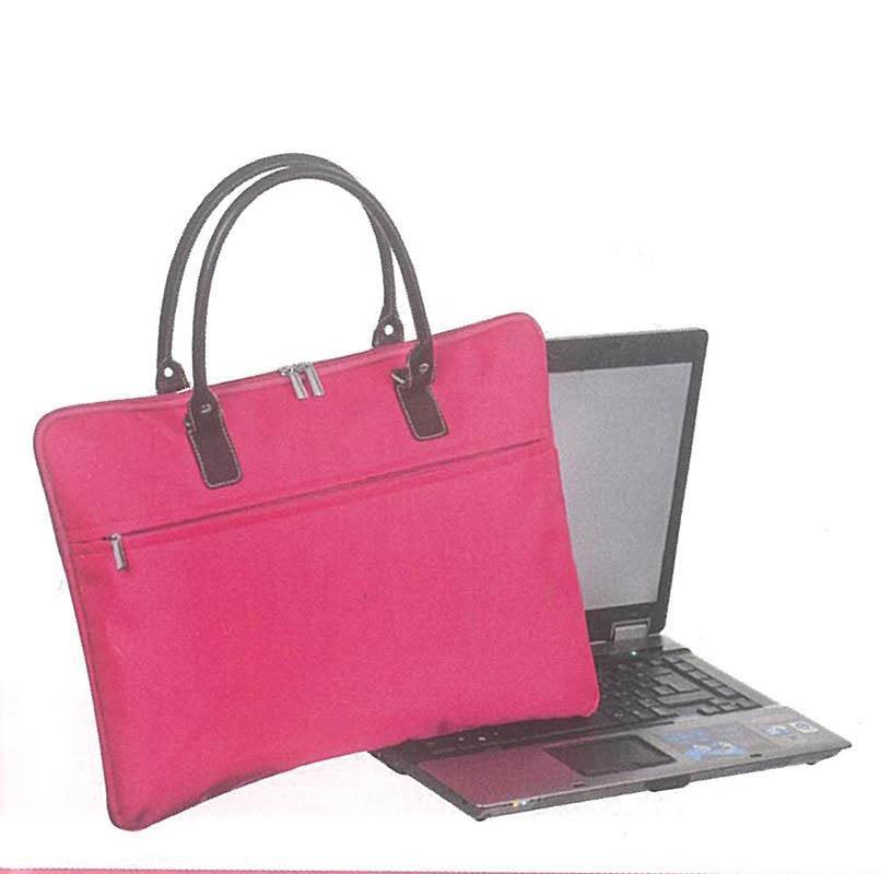 Next - Τσάντα γυναικεία για laptop ροζ 42x31,5x2εκ. - - - - 22201-12ΑΩ-2 είδη γραφείου   αναλώσιμα   αξεσουάρ η υ   τσάντες θήκες laptop tablet κινητών