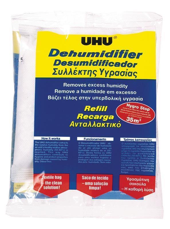 Uhu Uhu ανταλλακτικό για συλλέκτη υγρασίας 450gr. 26049---ΓΖ-2