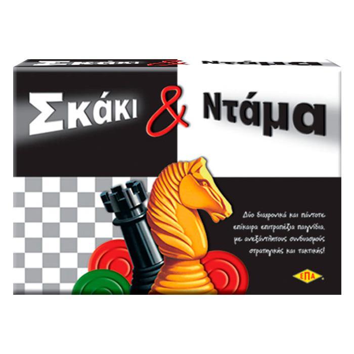 ΕΠΑ ΣΚΑΚΙ & ΝΤΑΜΑ 5201740032022