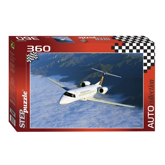 PUZZLE 360TEM ΑΕΡΟΠΛΑΝΟ 73064 69-550 παιχνίδια   πάζλ
